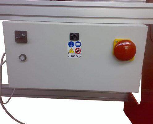 CCM Pannello elettrico